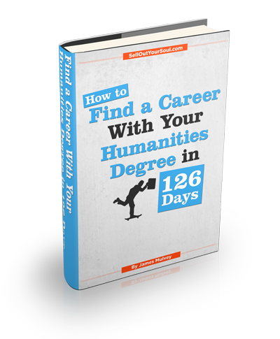 best career book for english majors